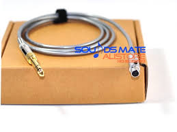 Upgrade Audio 5N OCC Cable <b>Wire</b> For <b>AKG</b> Q701 K702 K712 ...