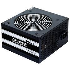 Отзывы о товаре <b>Блок питания Chieftec GPS-700A8</b> 700W