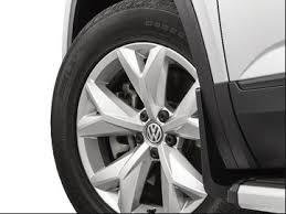 <b>Брызговики передние VAG 3CN075111</b> для Volkswagen Teramont ...