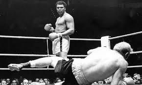 Muhammad Ali, The Greatest in pictures: A look back at the life of the ...