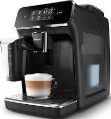 <b>Автоматическая кофемашина Philips</b> Series 2200 EP2231/40 с ...