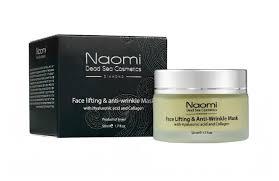 <b>Naomi</b> Face lifting &amp; anti-wrinkle Mask <b>маска</b>-<b>лифтинг против</b> ...