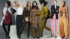 The Best <b>Pants</b> for Women Winter <b>2019</b> | Vogue