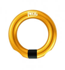<b>Petzl кольцо</b> Open <b>Ring</b> Orange