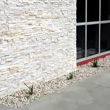 natural stone decor wall