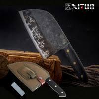 <b>8 In</b> Cleaver Knife