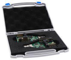 ENW89847AWKF - <b>Panasonic</b> - Оценочный <b>комплект</b>, PAN1760 ...