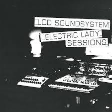 <b>LCD Soundsystem</b>: Electric Lady Sessions (<b>180g</b>) Vinyl 2LP in 2020 ...