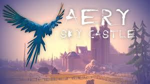 Aery - Sky <b>Castle</b>/Nintendo Switch/eShop Download