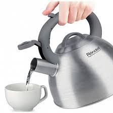 Купить <b>Чайник</b> Flamme <b>3.0 л</b>.<b>Rondell</b> RDS-227 | Мелеон