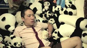 film colossus our complete essays on film and tv alvin s harmonious world of opposites pandas