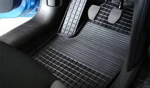 Какие выбрать <b>коврики в салон автомобиля</b>. Какие бывают?