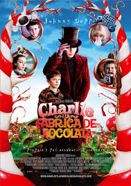full charlie and the chocolate factory poster jpg times  charlie and the chocolate factory directed by tim burton cast johnny depp freddie highmore