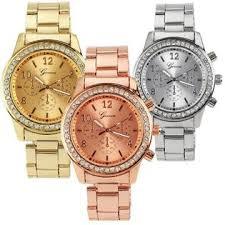 HappyDeal [Hot Sale+Delivery]!! New <b>fashion ladies</b> watch <b>ladies</b> ...