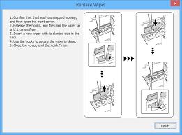BN-20 <b>ECO</b>-<b>SOL MAX 3</b> Ink Switching Method