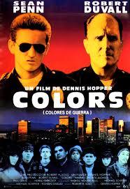 Colors: colores de guerra