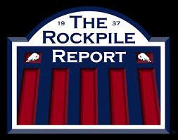 The Rockpile Report - A Buffalo Bills Podcast