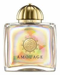 <b>Парфюмерная вода Amouage Fate</b> Woman — купить по выгодной ...