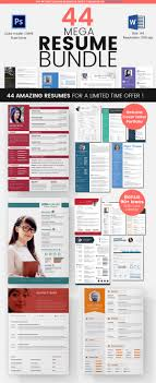 cv templates 61 samples examples format 44 modern resume templates for job seekers