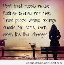 Trust Quotes and Sayings (110 quotes) - CoolNSmart