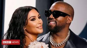<b>Kanye West</b> again says he will run for president - BBC News