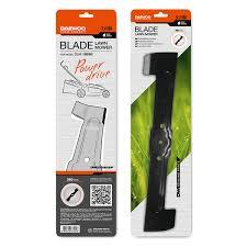 <b>Нож для газонокосилки</b> DAEWOO DLM 380