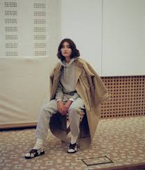 Norse Store Women SS18 Editoral