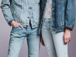 The <b>best</b>-<b>selling jeans</b> that helped Levi's go public for a second time ...