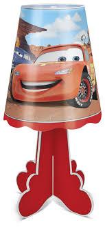 """Купить <b>Ночник настольный</b> """"<b>ФОТОН</b>"""", Disney/Pixar """"Тачки"""" по ..."""