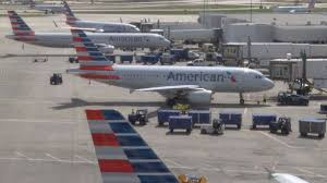 <b>Black</b> American Airlines passenger says she was called racial slur ...