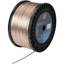 Купить <b>Real Cable CAT</b> (2x0,75-2x2,5) в Спб - Акустические <b>кабели</b>