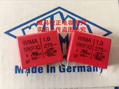 <b>2019 hot sale 10pcs/20pcs</b> Germany WIMA capacitor MKP10 2000V ...