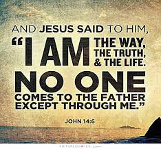 Jesus Christ Quotes & Sayings | Jesus Christ Picture Quotes via Relatably.com