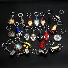 <b>1PC</b> Captain America <b>Thor Batman</b> Iron Man Superman Spider Man ...