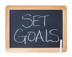 my personal goals com set goals