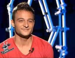Marian Radu,(Racari-Dambovita) în vârstă de 27 de ani este un alt concurent care a urcat pe scena de la VOCEA ROMÂNIEI, SEZONUL 3. - marian-radu-vocea-romaniei-racari