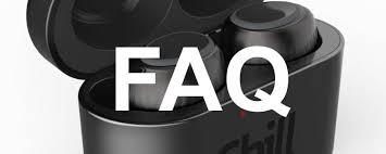 FAQ: Chill HV-358C <b>TWS</b> Headset - Chill Blog