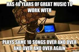 Scumbag Classic Rock Station | WeKnowMemes via Relatably.com