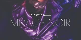 <b>MAC</b> Cosmetics, <b>Mirage Noir</b>, Lipstick, <b>Lipglass</b>, Eyeshadow, Extra