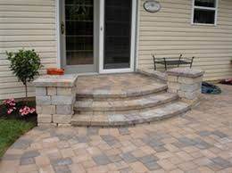 patio steps pea size x: front porch stairs bing curved front porch steps