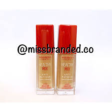 <b>Bourjois Healthy Mix</b> Concealer 10ml | Shopee Indonesia