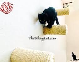 <b>Sisal cat tree</b>   Etsy