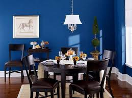 noble blue dining room interior paint color photos picturesque white shade black furniture what color walls