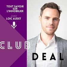 ClubDeal par Loïc AUDET