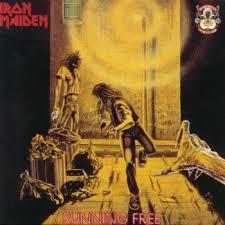 <b>Iron Maiden</b> - <b>Running</b> Free - Sanctuary - Encyclopaedia Metallum ...