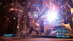 Final Fantasy 7 Remake Features Classic Mode, Plays Closer To ...