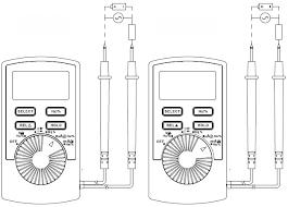 Карманный цифровой <b>мультиметр UT120C</b>