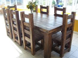 reclaimed wood dining table design ideas amazing amazing dining room table