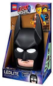 <b>Ночник LEGO Movie 2</b> Batman (LGL-NI11) — купить по выгодной ...