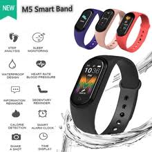 <b>m5 smart</b> watch